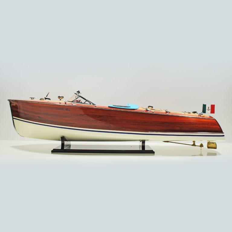 Riva Tritone Schiffsmodell