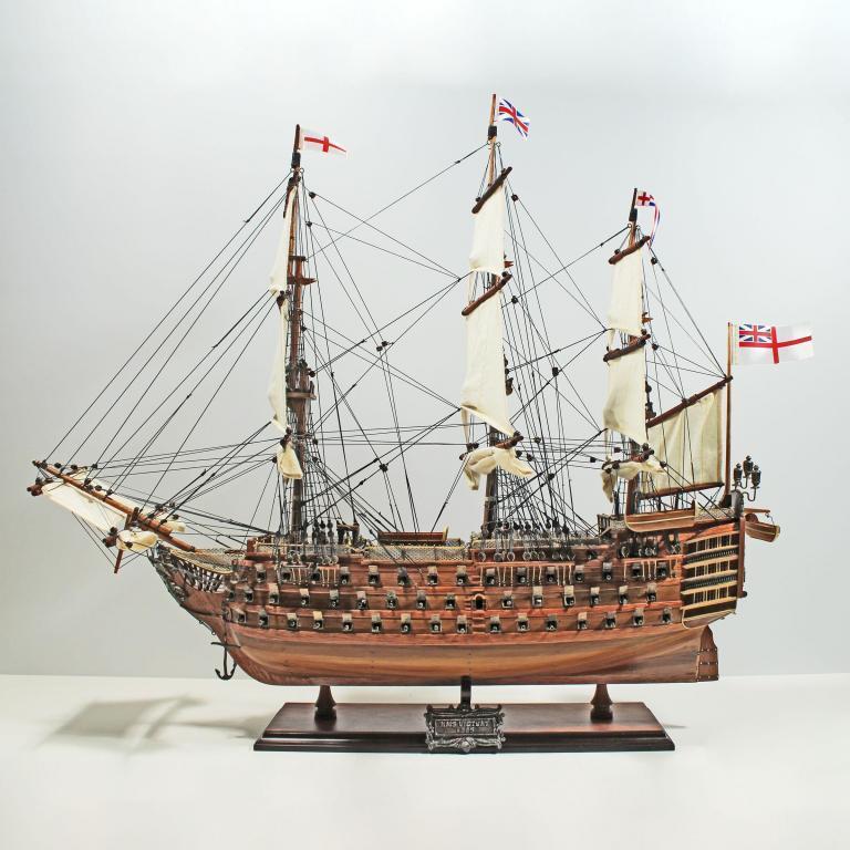 HMS Victory Schiffsmodell
