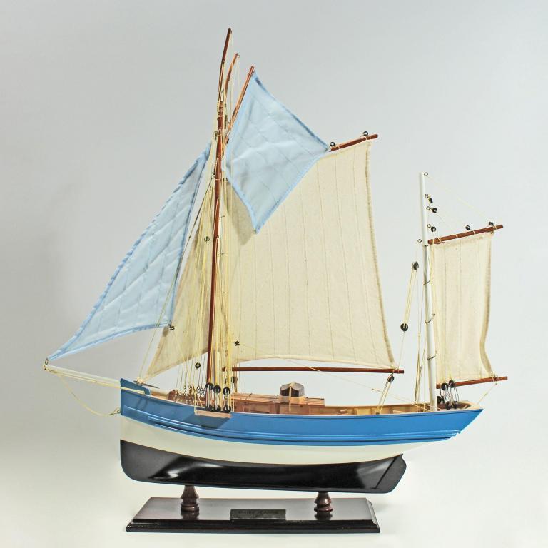 Marie Clarisse Schiffsmodell