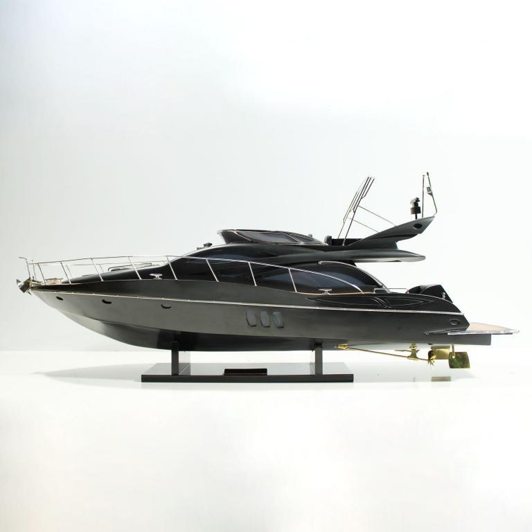 Manhattan 64 Sunseeker