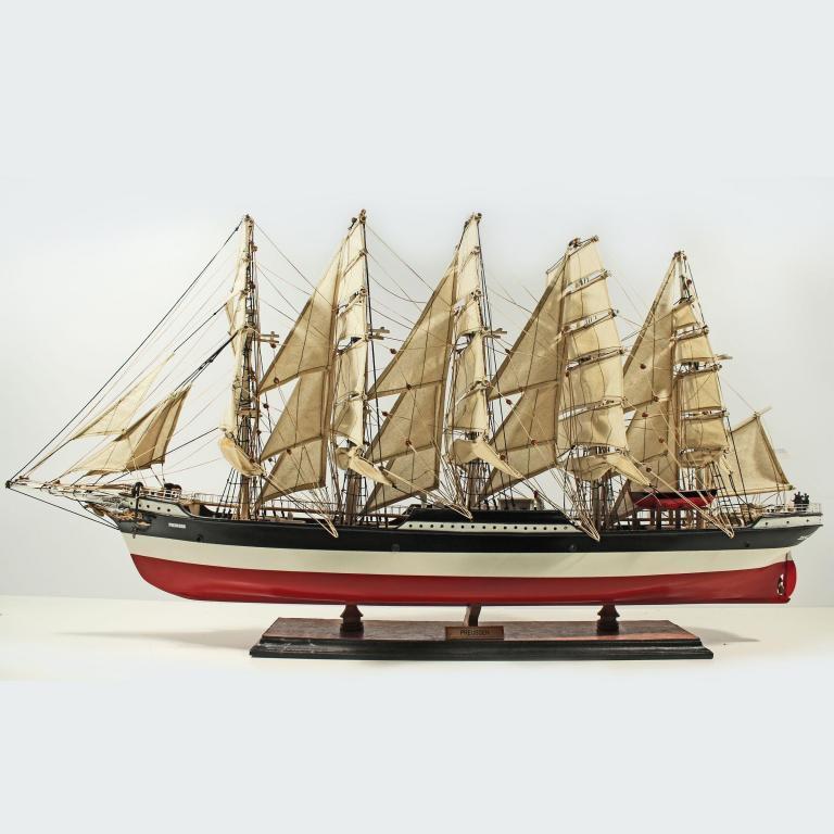 Preussen Schiffsmodell