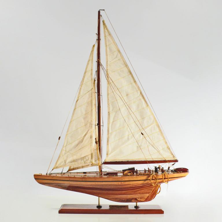 Ranger Schiffsmodell