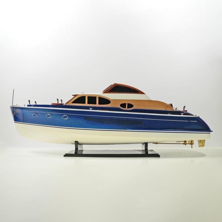 Schnellboot J.V