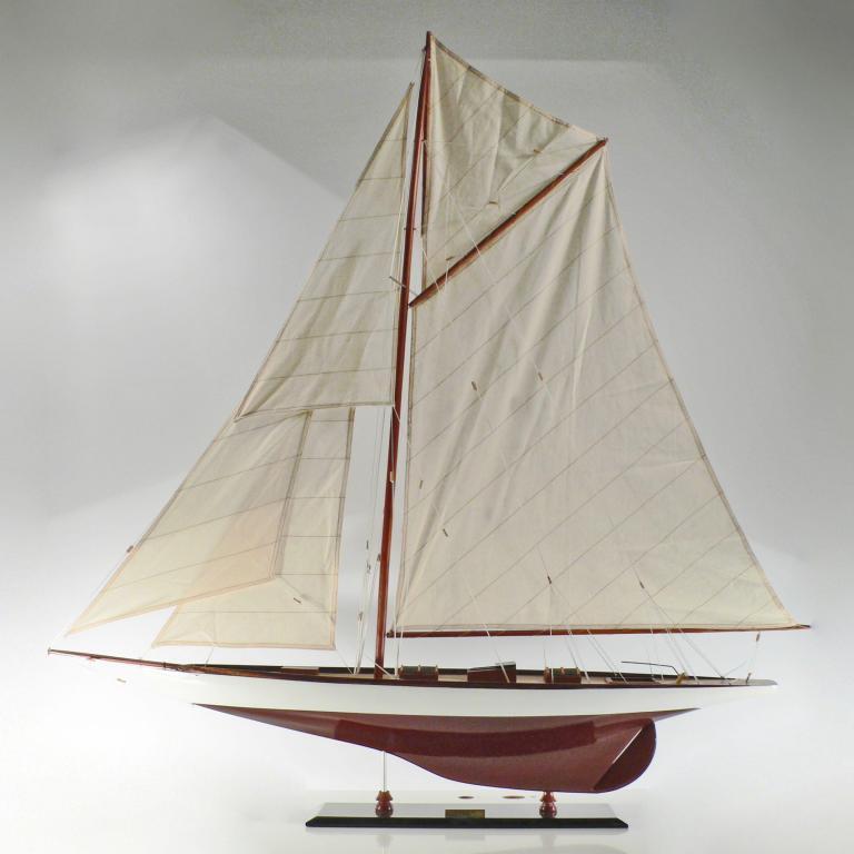 Tuiga Schiffsmodell