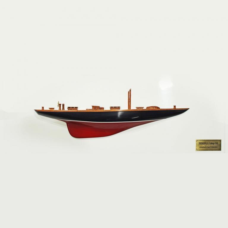 Halbmodell W Endeavour L70 – X
