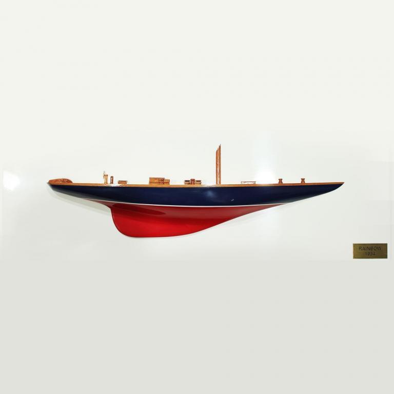 Halbmodell W Rainbow L90 – X2