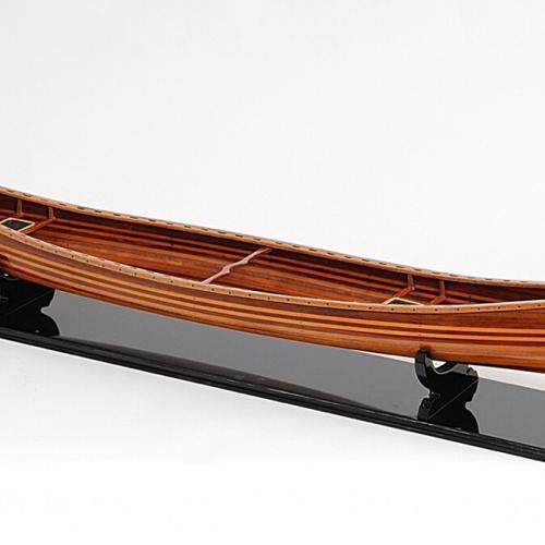 Kanu Modell